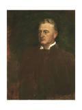 Cecil Rhodes  English-Born South African Statesman  1898