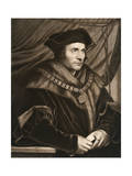 Sir Thomas More  1527