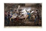 The Cato Street Conspirators  1820