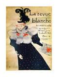 La Revue Blanche  C19th Century