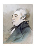 Joseph Prudhomme  C1825-1877