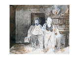 Two Characters  C1825-1877