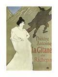 La Gitane  1899-1900