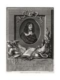 Colbert, 1774 Giclée par J Collyer