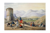First Anglo-Afghan War 1838-1842
