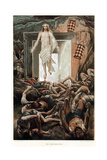 The Resurrection  C1890
