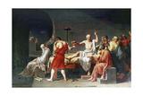 The Death of Socrates  4th Century Bc