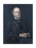 Sir John Lubbock  C1875-1913