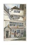 Leadenhall Street  City of London  1811