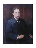Sir Edwin Cornwall  1907
