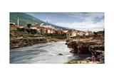 Mostar  Bosnia and Herzegovina  Yugoslavia  C1924
