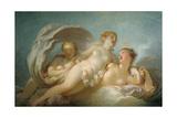 The Three Graces  18th Century