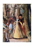 Country Celebration  1563