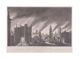 Ludgate  the Great Fire of London  1811