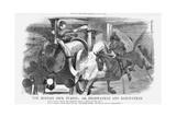 The Modern Dick Turpin; Or  Highwayman and Railwayman  1868
