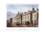East India House  London  1836