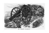 The American Juggernaut  1864
