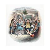A Christmas Carol: Mr Fezziwig's Ball  1843