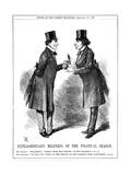 Extraordinary Mildness of the Political Season  1869