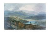 Lake  Scotland  1801-1802