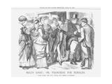 Mills Logic; Or  Franchise for Females  1867