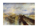 Rain  Steam and Speed - the Great Western Railway  C1844