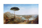 Childe Harold's Pilgrimage  Italy  1832