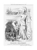Telescopic Philanthropy  1865