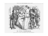 Dr Bull's Waiting-Room  1868