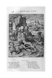 Hippolytus  1615