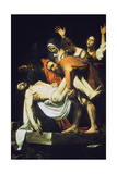 The Laying in the Tomb (The Deposition/The Entombment)  1602-16044