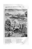 Pelops and Hippodamia  1615