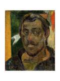 Self-Portrait  1890-1894