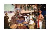 Afghan Produce  C1924