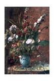 Great Flower Still Life  1881