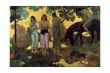 Rupe Rupe (Fruit Gatherin)  1899
