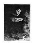 Dans Les Cendres  C1870-1930