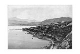 View of Stora Bay  C1890