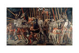 The Battle of San Romano  1432 (C1435-144)