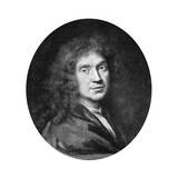 Moliere  French Theatre Writer  Director and Actor  17th Century