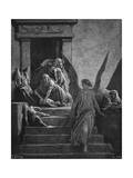 Seven Plagues of Egypt  1866