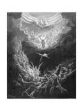 The Last Judgement  1865-1866