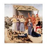 The Nativity  1470-1475
