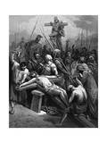 Crucifixion  1866