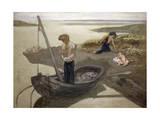 The Poor Fisherman  1879