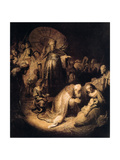 The Adoration of the Magi  1632
