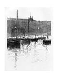 St Ives  Cornwall  1898