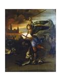 St Michael the Archangel  C1503-1504