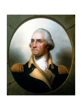George Washington (1732-9)  First President of United States (1789-9)