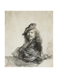 Self-Portrait  1639